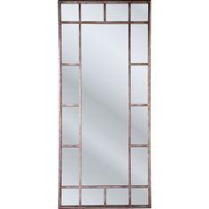 KARE Design Window Leaner Mirror