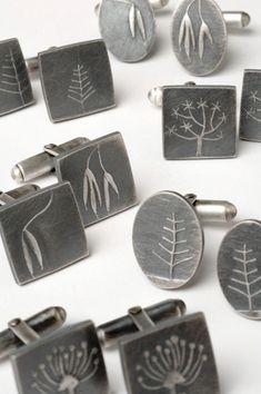 NINA ELLIS-AU Jewellery
