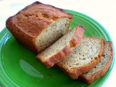Best-ever Banana Bread | A Cook and Her Books