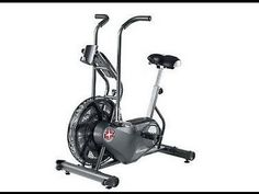 Schwinn AD6 Airdyne Exercise Bike Review - What Is Weight Loss About