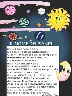 Pianeti in rima Locked Wallpaper, Iphone Wallpaper, Solo Ads, Space Boy, Science For Kids, Third Grade, Diy Crafts For Kids, Problem Solving, Bigbang