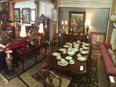 You'll Never Want To Leave This Massive Antique Mall In Kentucky | Only In Your State