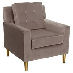 Ikea Sofa Bed Parkview Chair with Metal Legs Target