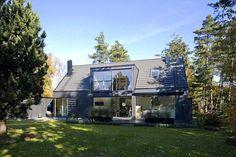 Villa Lima | Biệt thự ở Höllviken, Thụy Điển – Johan Sundberg | KIẾN TRÚC NHÀ NGÓI