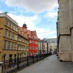 Rundgang - Kirche und Co.
