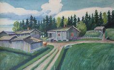Kalle Aaltonen: öljymaalaus Painting, Art, Art Background, Painting Art, Kunst, Paintings, Performing Arts, Painted Canvas, Drawings
