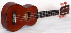New Kala Solid Mahogany KA-SMHS Soprano Satin Ukulele Uke Ukelele by Kala. $209.00. KA-SMHS 4-1/2 Waist 2-3/8 Body depth 1-3/8 At Nut Solid Mahogany Top, Back and Sides Faux Tortoise Shell Binding with Black and White Purfling Fret position Marks at 5th,7th ,10TH and 12th frets on neck and top of fingerboard 14 Silver Nickel Frets Simulated Bone Nut and Saddle Rosewood Fingerboard and Bridge Mahogany neck Satin Finish Chrome Die-Cast Tuners Premium AQUILA NYLGUT...