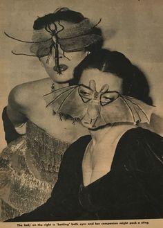The Magical World of Loveage Moondream - spicyhorror: Scoop magazine, 1954 Photographie Indie, Photographie Portrait Inspiration, Arte Obscura, Arte Horror, Alphonse Mucha, Foto Art, Dark Art, Art Inspo, Art Reference