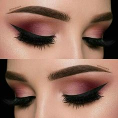 User upload ❤ liked on Polyvore featuring makeup and eyes