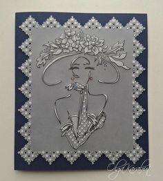 parchment craft pergamano art парчмент  крафт пергамано сделай сам