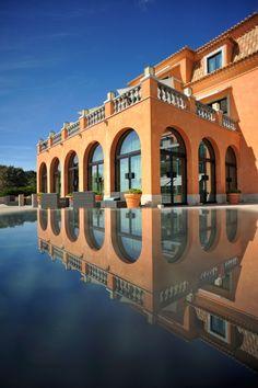 Foto de Sonho fotógrafo Batizado em Lisboa e Cascais no Hotel Grande Real Villa Italia