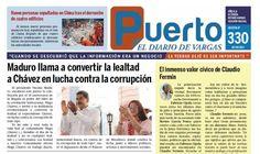 Puerto el Diario de Vargas ,  Nº. 330
