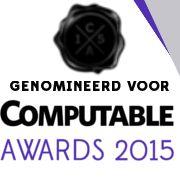We kunnen zeggen 'met gepaste trots', maar eerlijk is eerlijk: we zijn apetrots op de nominatie die ons is toegekend door de vakjury van de Computable Awards 2015 in de categorie ICT-detacheerder van het jaar. https://www.epeople.nl/nieuws/ict-detacheerder-computabe-nominatie/