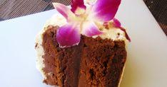 Aneta Goes Yummi: Úžasná čokoládová torta (keď chcete ohúriť)