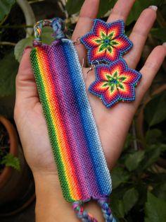 Rainbow collection by Teszugi.deviantart.com on @deviantART