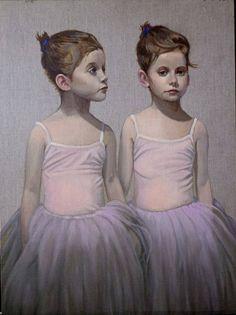 twins, Michael Foulkrod