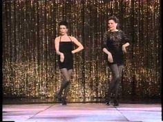 "Bebe Neuwirth, Ann Reinking "" All That Jazz "" Hot Honey Rag "": like a badass! Nights On Broadway, Musical Theatre Broadway, Bebe Neuwirth, The Pajama Game, Bob Fosse, Bust A Move, All That Jazz, Dance Art, Badass"