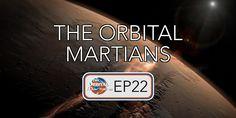 Podcast Mashup (WeMartians/Orbital Mechanics) talks Viking 2 NASA's SLS/Orion and SpaceX's Red Dragon Landing Sites