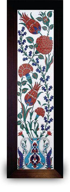 Evani Ceramic Turkish Design, Turkish Art, Turkish Tiles, Islamic Tiles, Islamic Art, Blue Pottery, Dale Chihuly, Traditional Paintings, Vintage Design
