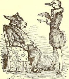 """Image from page 52 of """"The comic English grammar : a new and facetious introduction to the English tongue"""" (1852) 