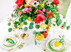 How To Throw the Perfect Summer Brunch for Your Girls