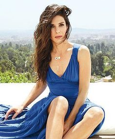 """Sandra Bullock is People's """"World's Most Beautiful Woman"""" of 2015.  Yes, 2015, that's the year, not 1994 when the actress broke out in Speed, or 2000 when she was crowned Miss Congeniality.It's not 2009 when she won best actress for The Blind Side or 2013 when she was nominated for Gravity.  The people I find most beautiful are the ones who aren't trying."""" While the magazine has received its fair share of flack for holding up what the archetypal woman is—in the past, Halle Berry, Jennifer…"""