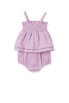 Girls' Clothing (newborn-5t) Persevering 9 Baby Girl Grow Suits Soft And Antislippery