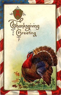 1912 Victorian Thanksgiving Greetings by PecanHillPostcards Thanksgiving Greeting Cards, Thanksgiving Pictures, Thanksgiving Blessings, Vintage Thanksgiving, Thanksgiving Crafts, Vintage Holiday, Thanksgiving Decorations, Happy Thanksgiving, Vintage Halloween