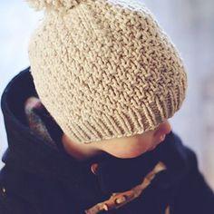 Beloved /aran/ by Solenn Couix-Loarer - Free hat pattern