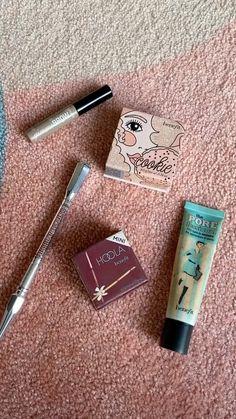 Niina Secrets, Top 5, Benefit, makeup,