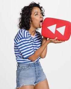 Liza Koshy YouTube Rewind  2017