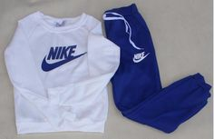 Women's 2 PC Nike Track/Jogging Suit - Loluxe - 4