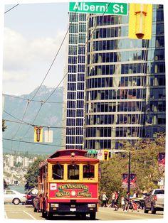 Alberni Street, Vancouver