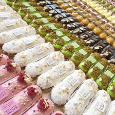 Today is a huge day, it is Tuesday! You've made it past monday, let's celebrate with cake!❤️❤️❤️ #EatCake #MaitreChoux #Eclairs #Choux #Chouquettes #ChouxPastry #Pastry #Patisserie #EatInColours #Dessert #Flavours #SoManyCakes!!! ❤️❤️❤️ (at...