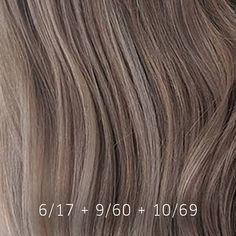 Mushroom Blonde wella hair color - Hair Color If you find that Hair Color Streaks, Hair Color Balayage, Blonde Color, Blonde Balayage, Maroon Hair Colors, Burgundy Hair Dye, Wella Illumina Color, Mushroom Hair, Hair Dye Tips