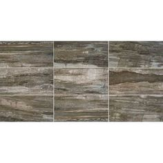 River Marble RM94- Smoky River- level 4 (12x24)
