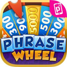 Amazon.com: Phrase Wheel: Appstore for Android