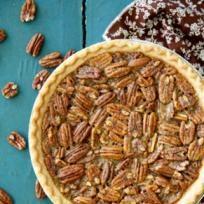 Paula Deen Pecan Pie Recipe                                                                                                                                                                                 More