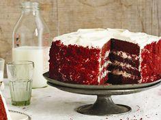 YUM.!   23 Unbelievably Delicious Birthday Cakes | iVillage.ca
