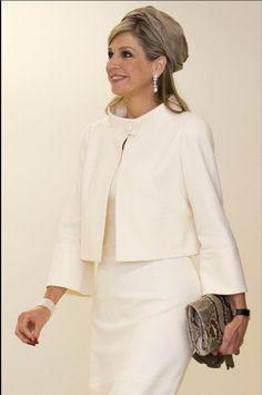 Royals & Fashion: Visite officielle aux USA - Dernier jour