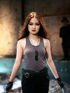 Daring Barbie Forteza :) Young Actresses, Filipino, Yuri, Philippines, Basic Tank Top, Crushes, Target, Barbie, Tank Tops