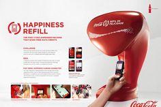happiness_refill-app-Coca-Cola-Ogilvy.jpg (558×372)