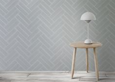 """WESTPORT is a twice fired wall tile collection in a rectangular format 6,5×26 cm – 2,5""""x10"""". The colour palette of this collection is distinguished by the soft and refined colours, suitable to cover both modern and trendy interiors. The collection is characterized by mat silk surface, which to touch, resembles soft silk material. Silk Material, Wall Tiles, Palette, Surface, Colours, Interiors, Touch, Cover, Table"""