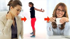 A short post on how to relieve yourself of stress and muscle aches and pains