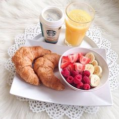 Omg someone make me this breakfast