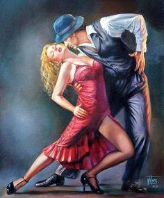 Tango - Witali Juk