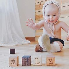 Bannor Toys  Modern Wood Toys for Babies and Kids  #Regram via @bannortoys