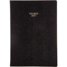 Prada Man - Trick - Brown - 2TL058_2EQD_F0038. Pre-owned Prada 2017  Saffiano Leather Diary (11,160 INR) ❤ liked on Polyvore