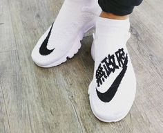 Nike Air Presto Flyknit Uncaged - @rudnes (2)