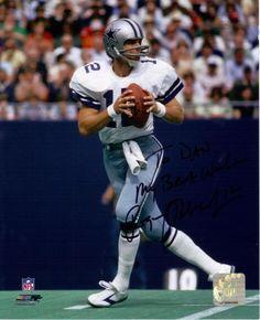 156d90d3e Roger Staubach Dallas Cowboys Coaches